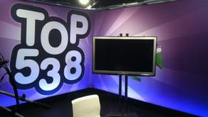 TV Studio 538 / SLAM