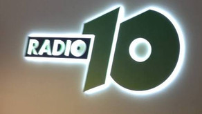 Radio 10 - On-Air Studio