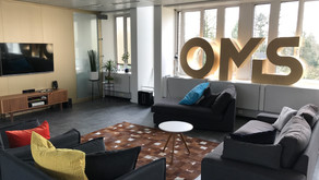 One Media Sales OMS - herinrichten kantoren