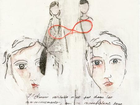 L'Amour est émotion ... by V.ro
