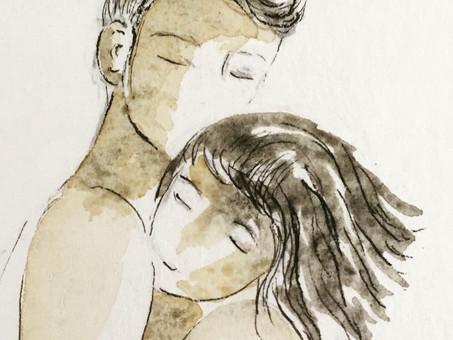 L'Amoureuse - Poète