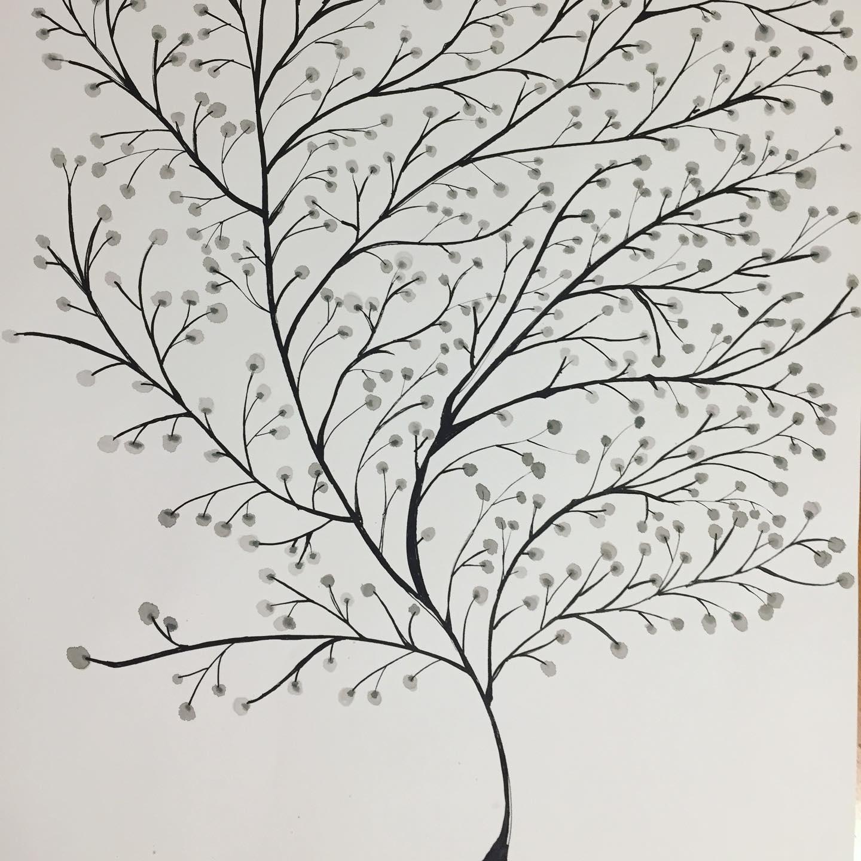 Wind tree.