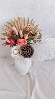 Wedding Decor Set