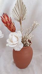 Rusty Vase 2