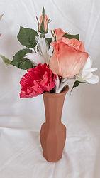 Rusty Vase 3