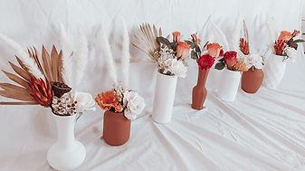 Perfect Penny Wedding Set