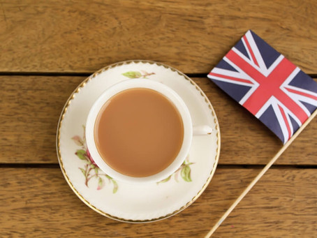 Why Do The British Drink Tea? | Lockdown Learning | Conversation Kickstarter