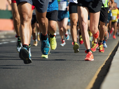 London Marathon 2019 | Revision Advice