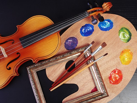 The Arts In Education: Do We Promote Excellence?