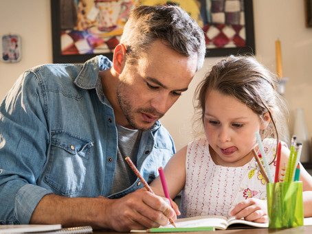 To Home-School or Not to Home-School? That is the Question...