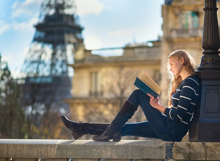 Top 3 French Novels for A Level Students | Summer Reading