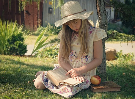 Top 6 Fiction Books | Summer Reading For Students