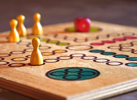 How To Design An Educational Board Game In 4 Steps