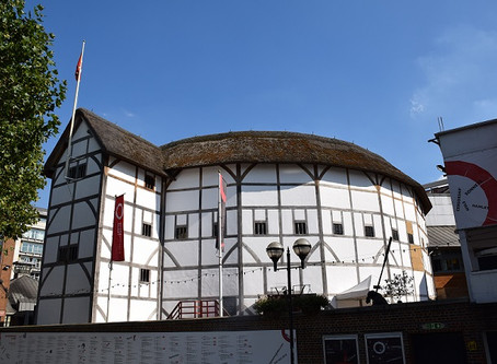 Shakespeare in London: a 2019 Guide