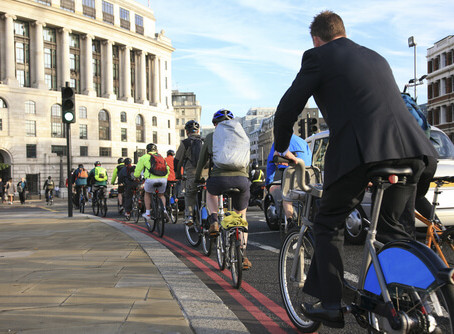Cycling to Work: The Pros and Cons of Life on Two Wheels