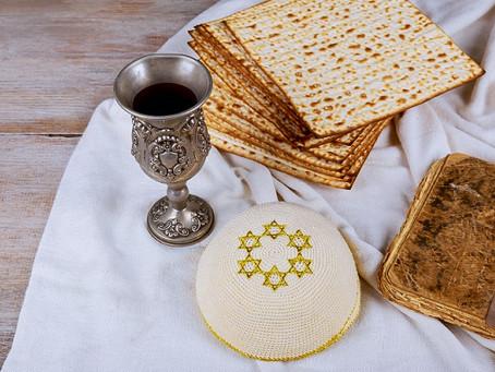 Passover | Religious Studies