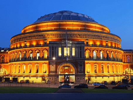 Royal Albert Hall | Best School Trips in London