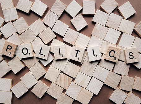 Top 5 Politics Books for Teens | Summer Reading