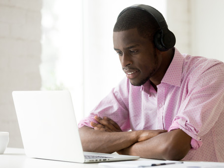 Making The Transition To Online Tutoring: The Good, The Bad and The Ugly