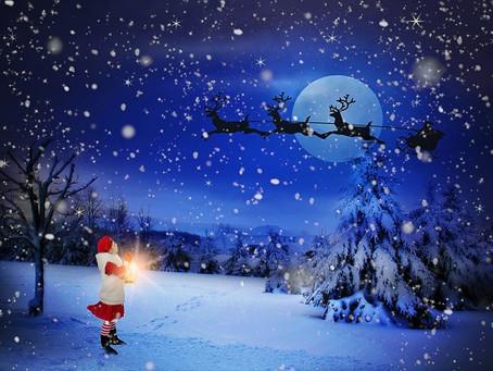 Santa's Biggest Secret — Exposed