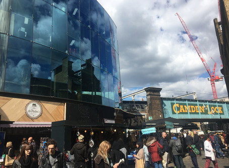 Camden Town, London: the inside scoop