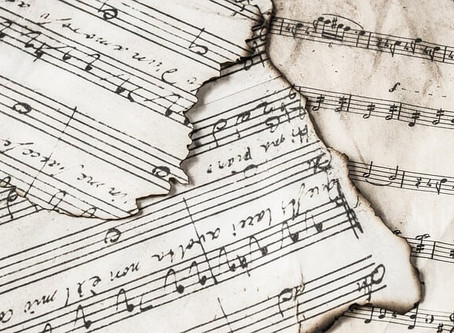 A Level Music Clinic: Understanding 20th Century Composers