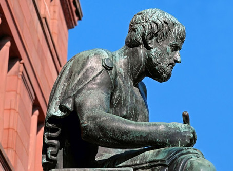 Famous Tutors/Students from History | Aristotle