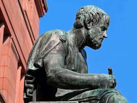 Famous Tutors/Students from History   Aristotle