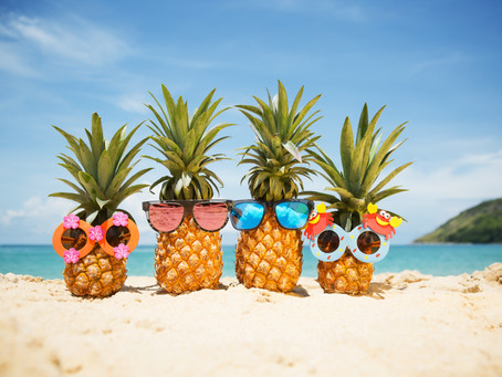 How can I avoid stagnating over the holidays? Ways to prevent Summer Learning Loss
