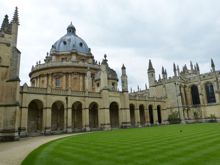 Oxbridge interviews: the low-down