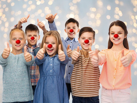 Red Nose Day | The Best Ways to Raise Money in Schools