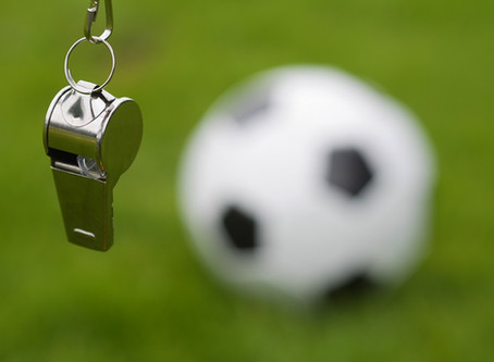 Play To The Final Whistle (And Other Ways To Win Your GCSE Cup Final)