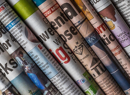 Newspapers for Language Students | A Level French
