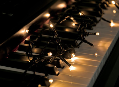 A Level Music Clinic: The Secret Behind Christmas Music