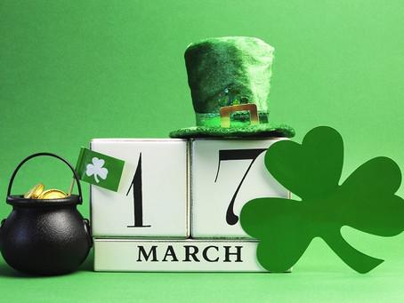 St Patrick's Day | Irish Literature Reading Recommendations