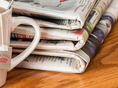 Newspapers for Language Students | A Level Spanish