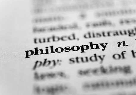 2019-05-03 Philosophy subject page post