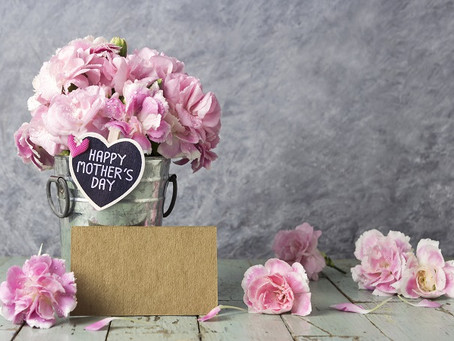 Mother's Day | Mothers In Literature