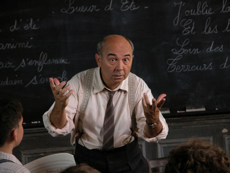 Teachers In Talkies | Les Choristes