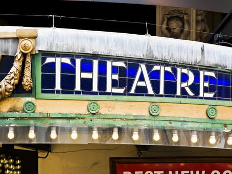 London's Theatre Scene 2019