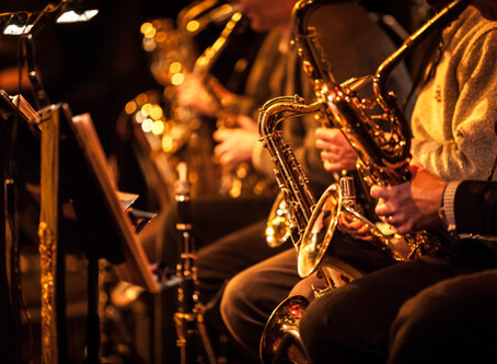 A Level Music Clinic: Getting to Grips With Jazz Harmony