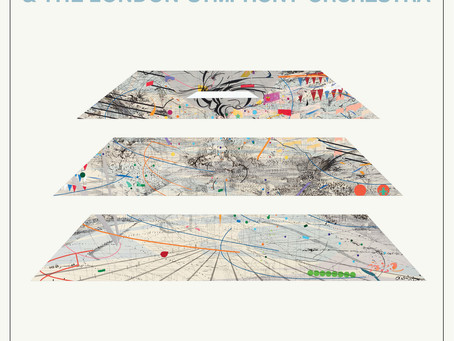 Floating Points, Pharoah Sanders & The London Symphony Orchestra - Promises (Album Review)