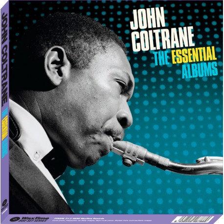 John Coltrane - The Essential Albums