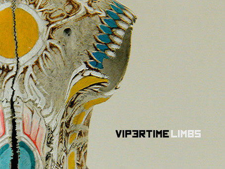 Vipertime - Limbs / All Our Heroes Are Dead (Single Review)