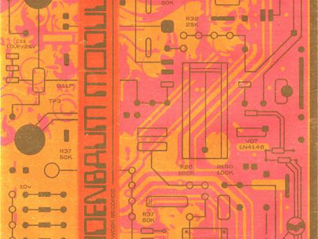 Lindenbaum Modular - 'Chroma' (Feature Interview)