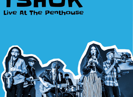 Live at The Penthouse - Tshok (EP Review)
