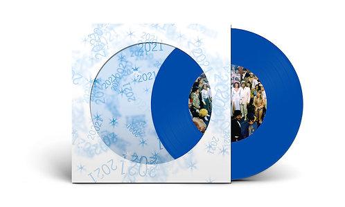 ABBA - Happy New Year