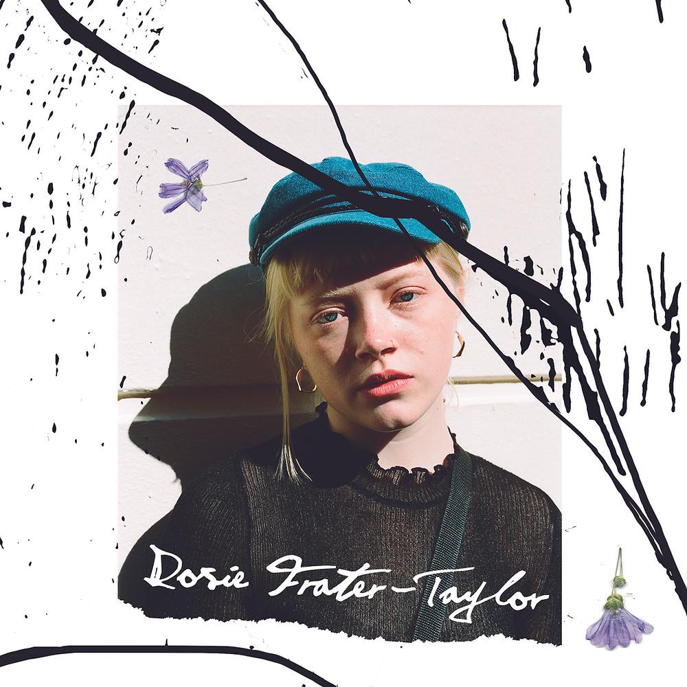 Rosie Frater-Taylor - Bloom