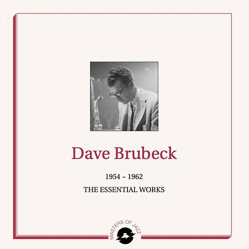 Dave Brubeck - 1954-1962 The Essential Works