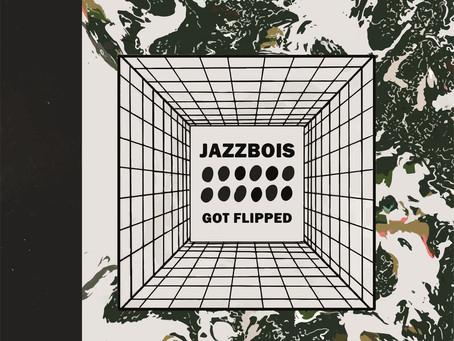 May 2020 Album / EP Roundup
